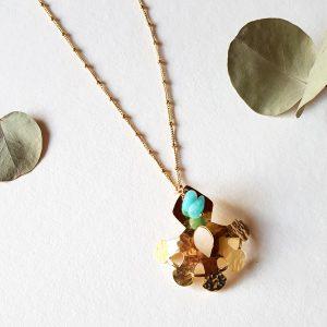 Vente bijoux artisanaux Villemur sur Tarn - Potamo